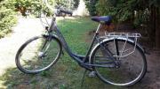 Damen-Fahrrad: Koch