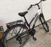 Damen Trekking Bike,