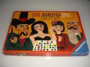Das Malefiz Spiel