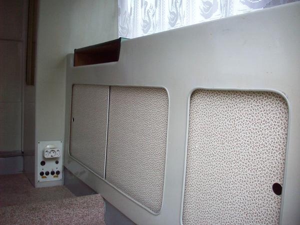 wohnwagen bild 7 der anzeige ddr wohnwagen queck qek. Black Bedroom Furniture Sets. Home Design Ideas