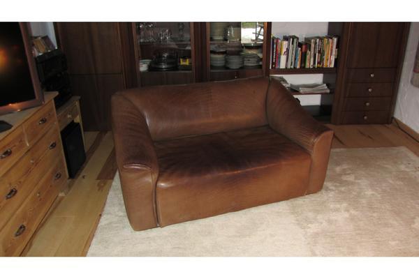 de sede ds 47 2 sitziger designklassiker in. Black Bedroom Furniture Sets. Home Design Ideas
