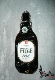 Deko WandFlasche - Fiege