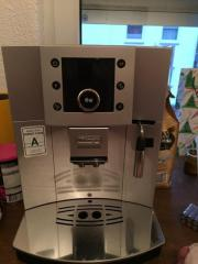Delonghi vollautomat Kaffee