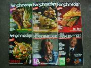 Der Feinschmecker`, 1988