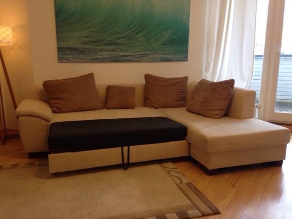 designer couch g nstig abzugeben in berlin polster sessel couch kaufen und verkaufen ber. Black Bedroom Furniture Sets. Home Design Ideas