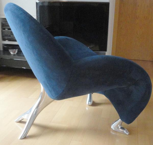 Designer sessel in m nchen polster sessel couch kaufen for Sessel quoka