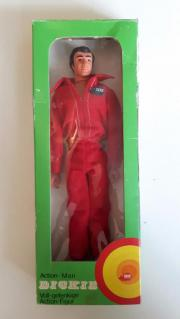 Dickie Action-Man