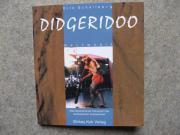 Didgeridoo - Ein Buch