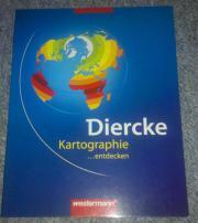 Diercke Kartographie entdecken