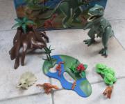 Dino Welt von