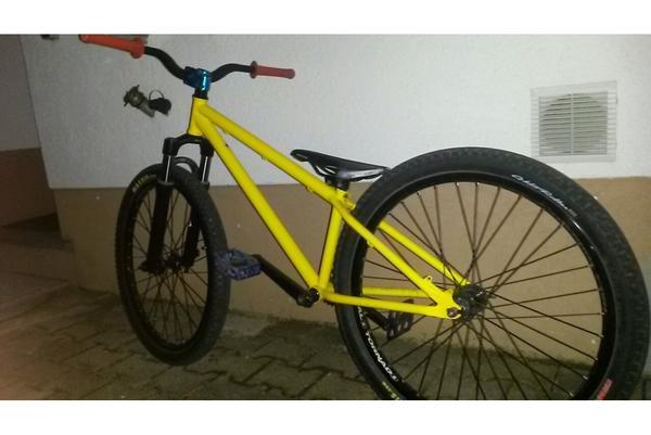 dirt bike leafcycles ruler custom in dettingen an der erms. Black Bedroom Furniture Sets. Home Design Ideas