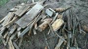 div. (Brenn-)Holz -