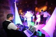 DJ Gorby für