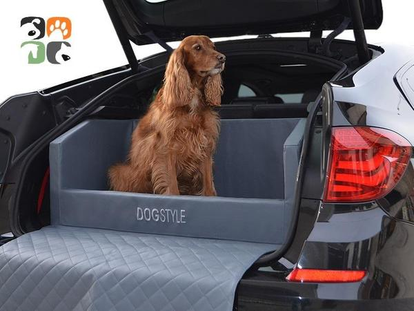 dogstyle travelmat plus auto hunde reisebett auto. Black Bedroom Furniture Sets. Home Design Ideas
