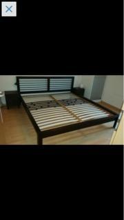 Doppelbett/ Ehebett 180x200