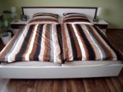 Doppelbettanlage sucht neuen