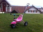 Dreirad Prinzessin Lillifee