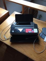 Drucker von Canon