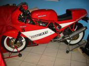 Ducati 900 - Sport,