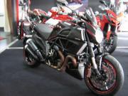 Ducati Diavel 1.