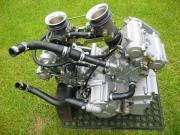 Ducati Monster S4-