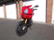 Ducati Multistrda 1100
