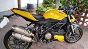 Ducati Streetfigther 1099