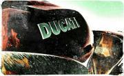 Ducati WhatsApp Gruppe