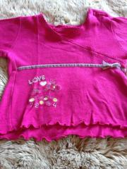 dünner Pullover Größe