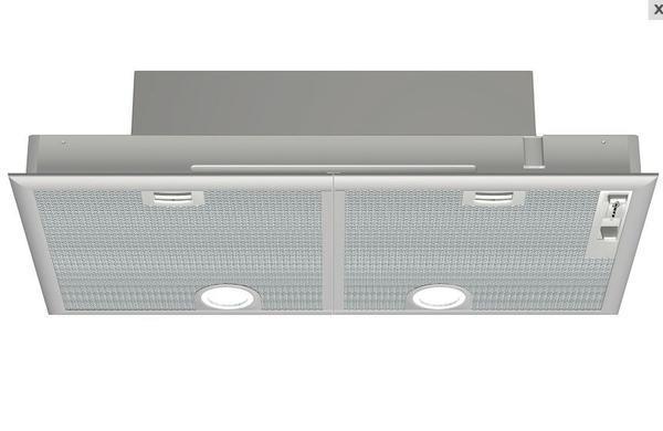neff dunstabzugshaube gebraucht kaufen nur 3 st bis 65. Black Bedroom Furniture Sets. Home Design Ideas