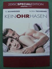 DVD Keinohrhasen - 2