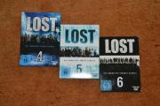DVD LOST