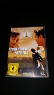 DVD Nirgendwo in