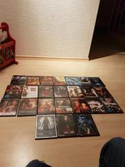 DVD'S (37