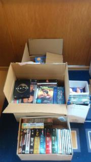 DVD-Sammlung - 4