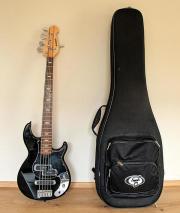 E-Bass 5-