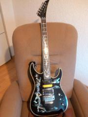 E-gitarre RTG