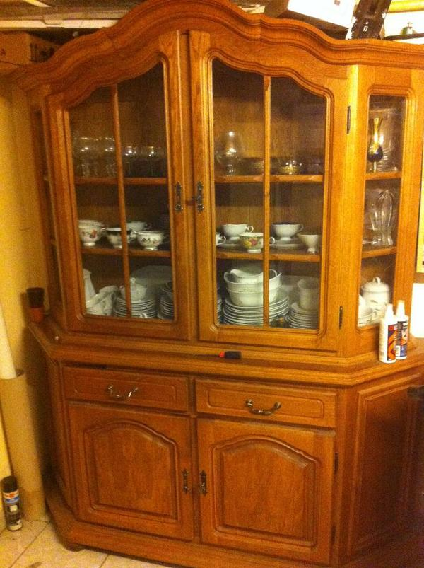 glasvitrine rustikal bestseller shop f r m bel und einrichtungen. Black Bedroom Furniture Sets. Home Design Ideas