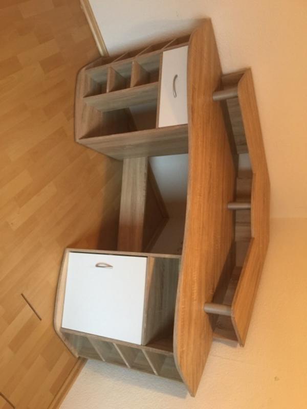 eckschreibtisch in neuenb rg b rom bel kaufen und. Black Bedroom Furniture Sets. Home Design Ideas