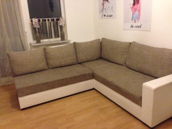ecksofa braun kaufen gebraucht und g nstig. Black Bedroom Furniture Sets. Home Design Ideas