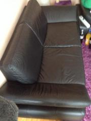 Ein 2-Sitzer