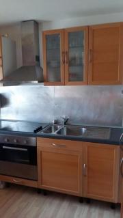 Einbauküche & Elektrogeräte zu