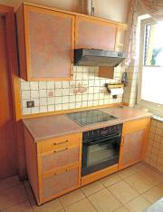 Einbauküche sucht ein