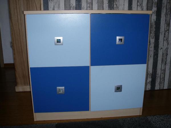 kommode kinderzimmer kaufen gebraucht und g nstig. Black Bedroom Furniture Sets. Home Design Ideas