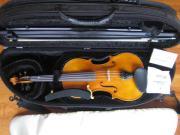 Eine Violine in