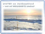 Eine WINTER-GESUNDHEITS-