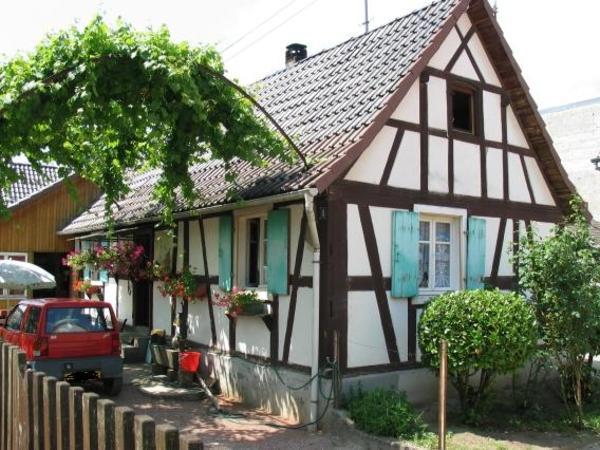 Haus Im Elsass Kaufen unverwechselbares haus im elsass 10