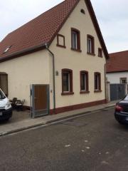 Einfamilienhaus in Frankenthal-