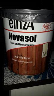 Einza Nov. Holz