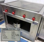 Electrolux Therma Kochplatte